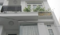 Bán tòa căn hộ dịch vụ, 8x18m, thu nhập 200tr/th, Q1, đường Thạch Thị Thanh, Trần Quang Khải