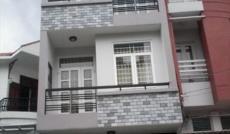 Bán gấp nhà 74 Đinh Tiên Hoàng, P Đa Kao, quận 1 DT 4x17m, 3 lầu giá 12.5 tỷ