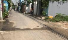 Bán đất chính chủ đường 38 Hiệp Bình Chánh gần Phạm Văn Đồng 2,1 tỷ/76m2, thổ cư 100%