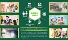 Tư vấn hồ sơ NOXH Green River MT Phạm Thế Hiển Q8 hoàn toàn miễn phí, chọn tầng đẹp nhất dự án