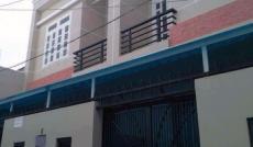 Bán Nhà MTNB đường Số 29 khu Tên Lửa Q.Bình Tân, 9x10m, 3.2 Tỷ, 2 tấm gần AEON BÌNH TÂN
