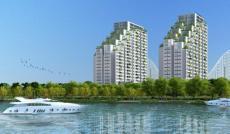 Căn hộ sân vườn tại Quận 7, diện tích 69m2  giá 24 Triệu/m² giá gốc chủ đầu tư Đất Xanh