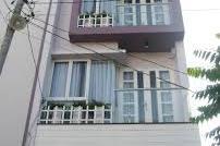 Bán nhà mặt tiền Huỳnh Đình Hai,q.B.Thạnh, 3.8*21 , 3 lầu , 9.8 tỷ