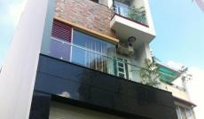 Bán gấp nhà HXH 6m Trần Quang Diệu, P14, Q3, DT 4m x 16m, 1 lầu, giá 8,5 tỷ. 0913.022.626