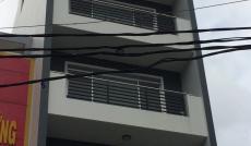 Bán Nhà Phan Xích Long, Phú Nhuận, Giá: 17 Tỷ, 4x17m Vuông Vức