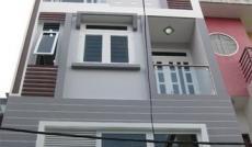 Cho thuê nhà hẻm xe hơi hẻm 766 CMT8, P5, Q Tân Bình