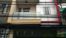 Khách sạn đường 12m phố Tây Phạm Ngũ Lão 5,45x13m 5 lầu, ST 37 tỷ