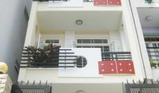 Cần bán villa mặt tiền Tú Xương, Phường 6, Quận 3, diện tích 6 x 16m, giá 26.5 tỷ