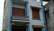 Bán nhà hẻm 69 Nguyễn Khắc Nhu, P. Cô Giang, Quận 1