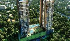 Cần bán căn hộ cao cấp The Ascent, 71m2, 2PN, có nội thất, view đẹp, giá tốt 3 tỷ. LH 0909.038.909