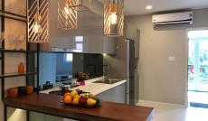 Bán căn hộ Giai Việt đường Tạ Quang Bửu, 2PN-2WC, giá 2,1 tỷ. LH 0906422292