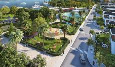 Đất và nhà phố khu đô thi XUYÊN Á CITY- QL22_ Củ Chi, SHR thích hợp an cư, nghỉ dưỡng và đầu tư,LH 0912983745
