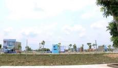Đất nền bình chánh chính chủ giá rẻ  100M2/250triệu đường Hoàng Phan Thái, Bình Chánh, SHR, thổ cư 100% LH: 0903114516
