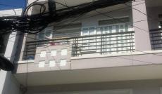 Bán nhà HXH đường Yersin, P. Bến Nghé, Q. 1, DT: 4x19, giá 6.9 tỷ