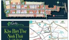 Bán đất nền đường Lê Văn Khương nối dài, giá chỉ 5,5tr/m2, chiết khấu 1,2 tr/m2. LH 0932044599