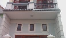 Kẹt vốn cần bán gấp nhà đường Hương Lộ 2 đúc 1 tấm, DT: 4x12m, SHR