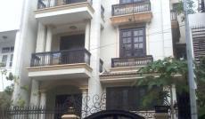 Bán nhà 6 x 15m x 5 lầu gần cầu Lê Văn Sỹ, giá 14 tỷ
