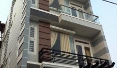 Bán nhà mặt tiền Nguyễn Đình Chiểu, DT 15x23m, hơn 100tr/m2, giá 40 tỷ