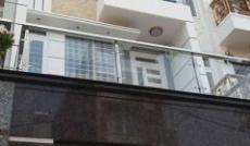 Bán nhà HXH Hai Bà Trưng, Quận 1, 1 trệt, 3 lầu, sân thượng, 45m2, 10tỷ