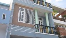 Bán nhà HXH đường Yersin, phường Bến nghé, Q1, DT 4x19m, giá 6,9 tỷ
