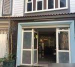 Bán nhà quận 5, hẻm Trần Hưng Đạo, 4,2x22m2, lửng 2 lầu, nhà mới đẹp, giá rẻ