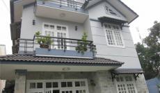 Cần bán nhà 1 trệt, 4 lầu HXH đường Nguyễn Bỉnh Khiêm, Phường Đa Kao, Quận 1, DT: 5x15m, giá 18 tỷ