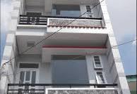 Bán nhà HXH Hồ Hảo Hớn, phường Cô Giang, Q1, DT 7x15m, 4 lầu, giá 14,5 tỷ