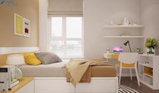 Tặng sàn gỗ kèm giấy dán tường 1 số căn duy nhất mở bán ngay CĐT 510tr/80m-0977779734