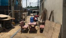 Bán đất thổ cư (DT: 80m2) đường số 9, phường Linh Tây, Thủ Đức. Giá 2,75 tỷ
