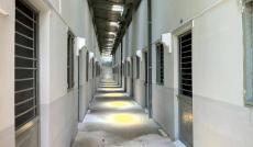 Dãy 12 phòng trọ,mặt tiền TL8 thị Trấn Củ Chi,SHR,5x30m,mới xây có gác lửng,LH 0912983745