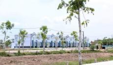 Bán đất đường Quốc lộ 1A Bình Chánh, giá 172tr/5X26m, sổ hồng riêng, đường nhựa 20m