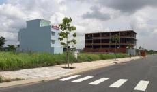 Cần bán 2 lô đất nền Bình Chánh liền kề khu công nghiệp kinh doanh sầm uất, gần bệnh viện chợ rẫy 2,đường lớn 40m,giá bán 165tr