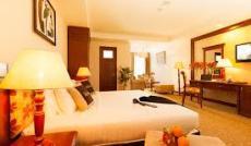 Bán khách sạn 4 sao đường Kỳ Đồng mặt tiền 20m giá 550 tỷ