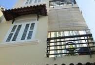 Bán nhà hẻm 6m đường Lê Thị Riêng, Phường Bến Thành, Quận 1