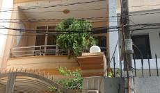 Bán gấp nhà 2 MT hẻm 26 đường Nguyễn Bỉnh Khiêm, P. Đa Kao, Quận 1. DT 6 x 17m, giá 13.4 tỷ