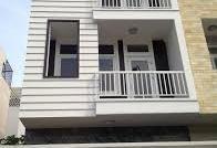 Bán nhà HXH Hồ Hảo Hớn, Quận 1, 7.1x15m, trệt - 2 lầu