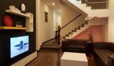 Giá rẻ, nhà Phan Ngữ, Q1, 4.7x19m, 3 lầu, 12 tỷ TL, Kim Tài 0941.72.6363