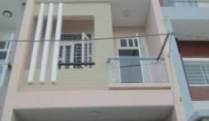 Bán nhà MT Cô Giang, Phú Nhuận, DT: 4x24m, vuông vức, xe hơi vô tận nhà, thuận tiện mua ở