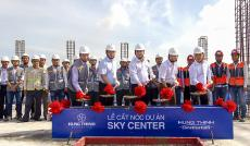 CH gần sân bay, CV Hoàng Văn Thụ, giá 4.6tỷ/căn 3PN, nhận nhà hoàn thiện