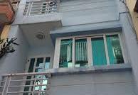 Bán nhà DT: 5x13m, Cao Thắng, Quận 10, hẻm xe hơi, giá 8 tỷ