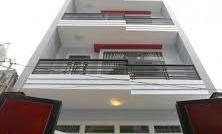 Cần bán nhà hẻm Lương Hữu Khánh, Q1 DT 3.6x17m, giá 13 tỷ
