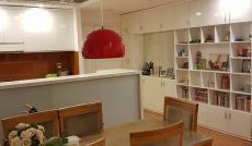Cần bán căn hộ chung cư Screc Tower Quận 3, DT 77m2, 2PN, Tặng nội thất