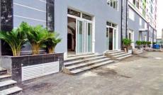 Tòa nhà 8X Plus bán căn trệt vừa ở và kinh doanh 2,7 tỷ, BQL DA Hưng Thịnh