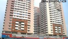 Cần cho thuê chcc screc tower, 974 trường sa, quận.3, giá 9.5tr/th, nội thất, 52m2, 1pn, 1wc