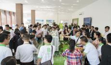 Hưng Thịnh mở bán CHCC ngay tuyến Metro số 10 chỉ 1,2 tỷ/căn CK 18%