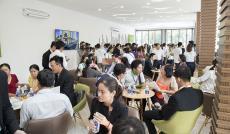 CĐT Hưng Thịnh nhận giữ chỗ dự án trung tâm Q. Thủ Đức, giá 1,2 tỷ/căn 2PN