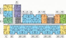 Cần bán CH Lavita Garden 1,6tỷ/căn 69m2, hướng ĐN, quý 1/2018 nhận nhà