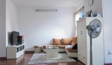 Cho thuê căn hộ Sacomreal 584, Tân Phú, dt 82m2, giá 8tr/th, full NT