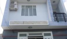 Bán nhà mặt tiền đường Vĩnh Viễn, Phường 8, Quận 10, DT: 3.5x11m