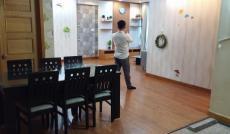 Cần bán căn hộ Phú Hoàng Anh, Nhà Bè, 3PN, decor cao cấp, 129m2, view hồ bơi, 2.5 tỷ, 0903388269